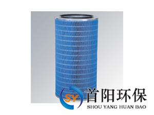 千亿国际娱乐qy886_288*365*660唐纳森椭圆滤筒材料技术原理