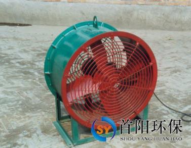 千亿娱乐城官方网站_T30/T45型管道轴流风机