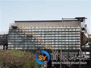 千亿国际娱乐qy886_制药厂FHW 型组合式单机收尘组