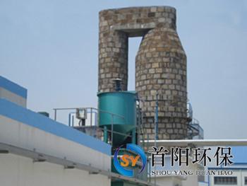 千亿娱乐城官方网站_玻璃窑炉专用脱硫系统